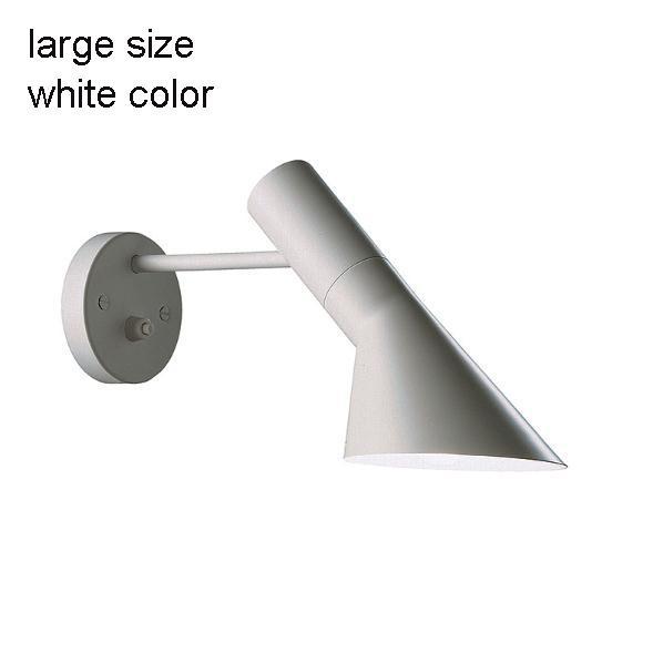 white, large size