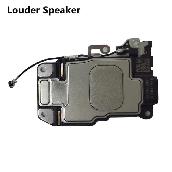 For7 Louder speaker