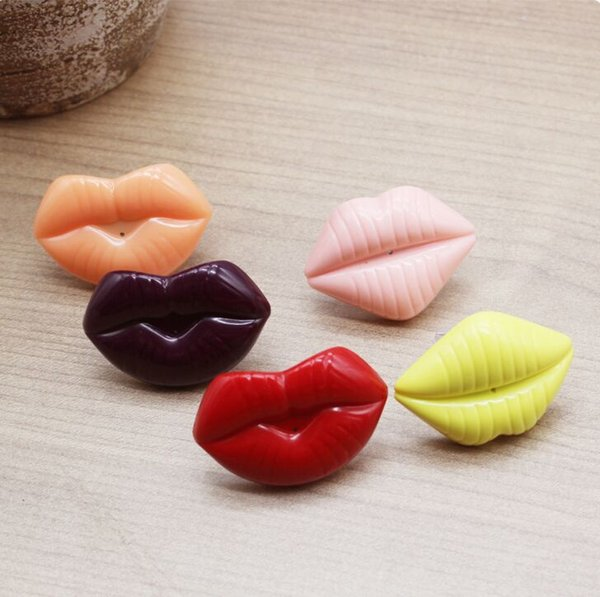 Baby Infant Pacifiers Food Grade Silica Gel Colorful Nuk Mouth Style Lip Shape Soother Mam Fit Over 6 Month Baby