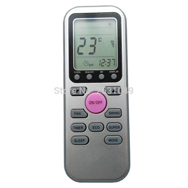 Remote Control GYKQ 30E GYKQ 36 GYKO 28E FOR BALLU TCL AKAI Sanyo  Electrolux AC Air Conditioner Universal Remote Controls Controleren From  Chrils,