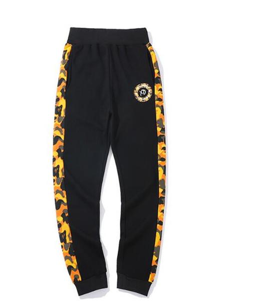 Autumn women Men Pants Casual Sweatpants Solid Hip Hop high street Trousers Pants Men Joggers oversize brand high quality XO pants