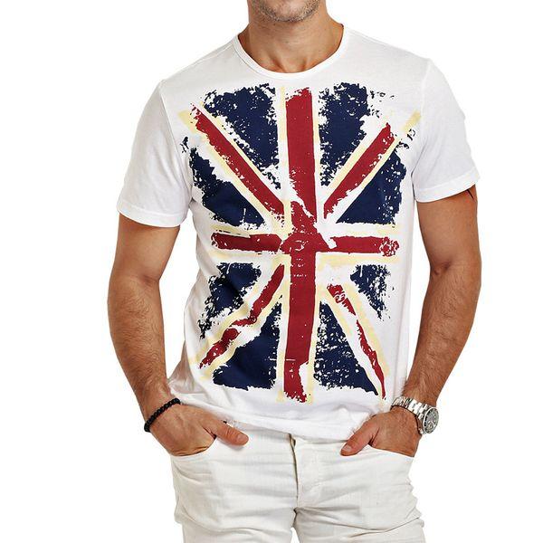 Brand Cotton Men Clothing Male Slim Fit T Shirt Man T Shirts Casual T-Shirts Skateboard Swag Mens Tops Tees