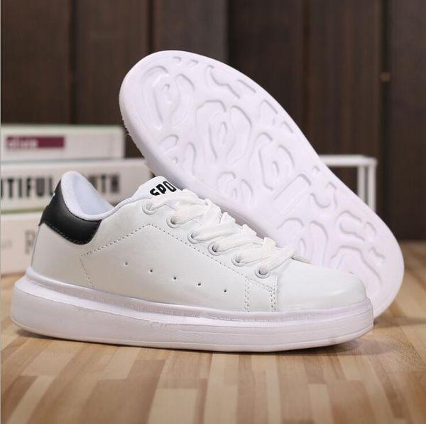 Neue Turnschuhe Weiß Kleine Laufschuhe Sport Jungen 30 Großhandel Momtoys Schuhe Für 40 Studentenschuhe Weiße Alle Größe Von Kinder vmwnN80O