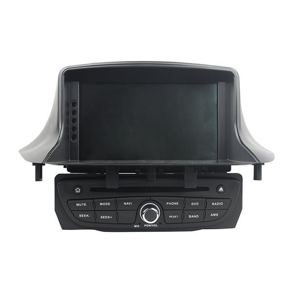 Auto-DVD-Player für RENAULT Megane Octa 7inch Andriod 8.0 mit GPS, Lenkradfernbedienung, Bluetooth, Radio