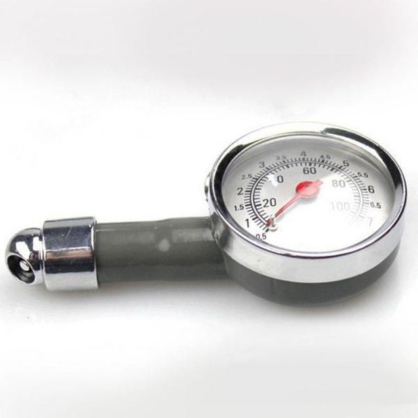 AUTO Air Pressure Meter Tester Diagnostic Tool Second Hand Car Repair Test High Precision Tire Pressure Tester
