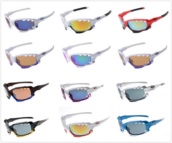 Super Cool Cycling Outdoor Racing Sport Sunglasses For Men and Women Wholesale dazzling eyeglasses sports goggle Eyewear With box drop ship