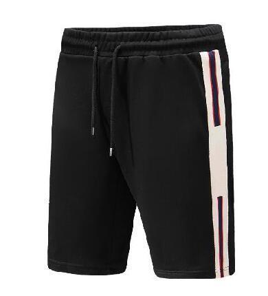 Abastecimento Itália Sólida Calções de Banho Dos Homens Moda Roupas de Verão Calções de Praia Bermudas Lazer Calças Curtas de Algodão Shorts Casuais