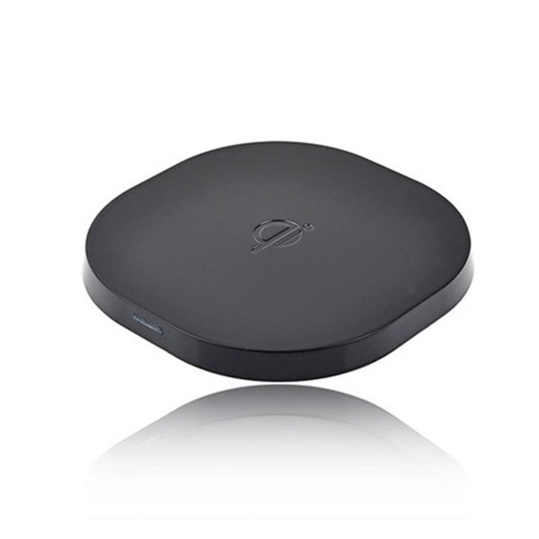 Q8 wireless charger QI standard wireless charger wireless charging free shipping OTH112