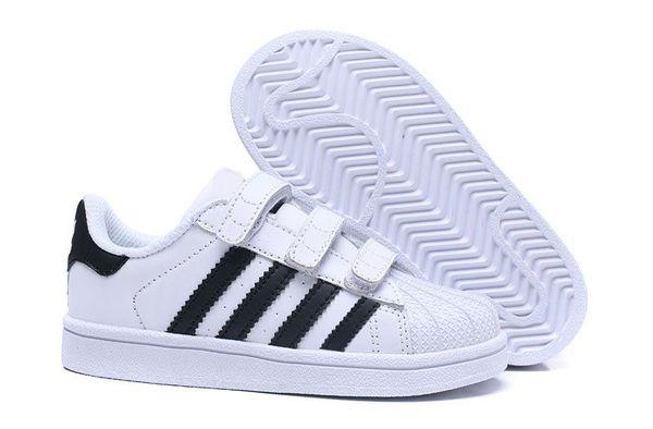 zapatillas adidas originals niños