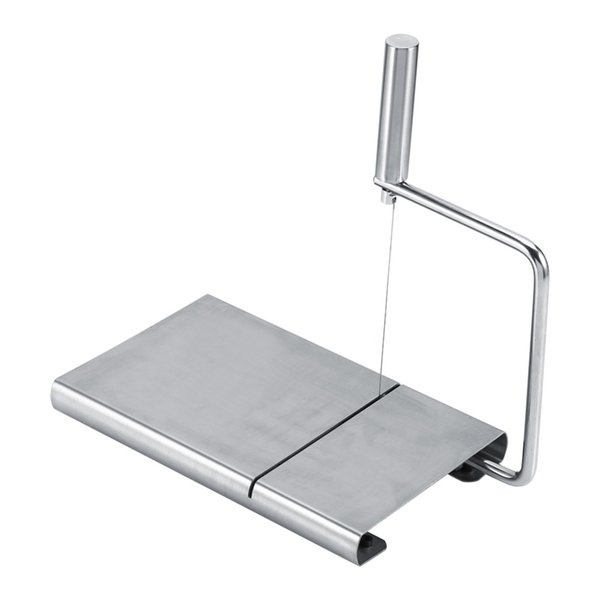 Metal Cheese Slicer Butter Cutting Board Durable Bakeware Wire Making Dessert Blade Kitchen Cooking Serving Baking Tools
