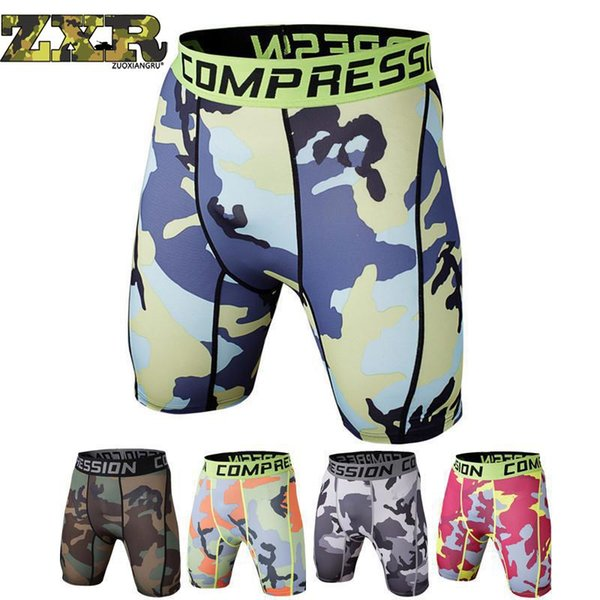 Mens Sport Soccer Goalkeeper Football Rugby Tactical Shorts Tights Basketball Rugby Baseball Spandex Beach Boxer Sexy Sports Gym