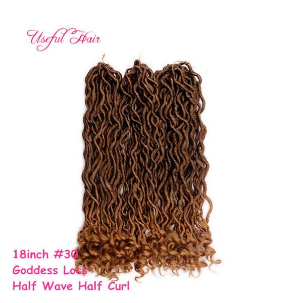 18inch #30 color