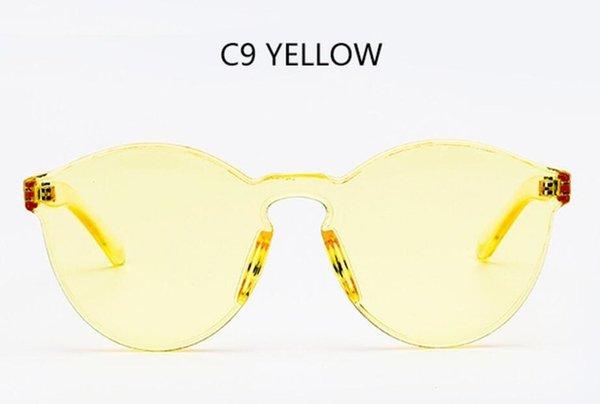 C9 gialla