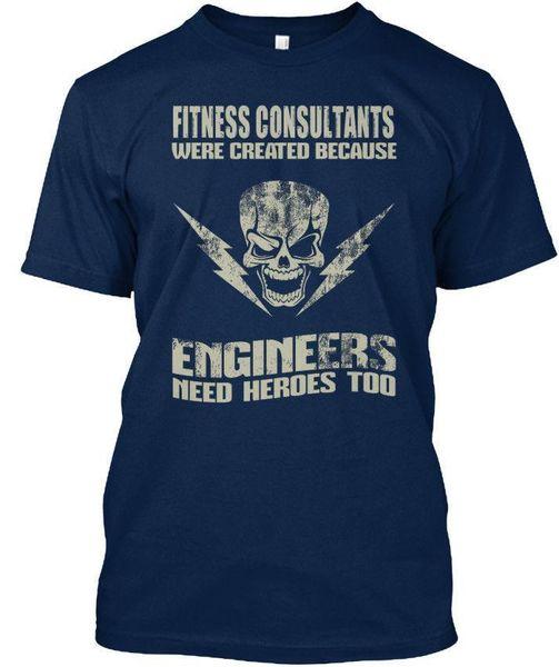 Sensational Fitness Consultants Standard Unisex T-Shirt (S-5XL)