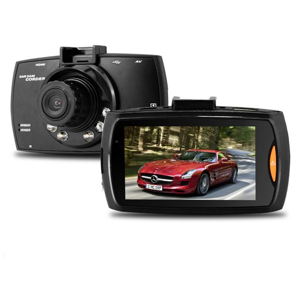 2.4 inch 1080P hd driving recorder.car dvr camerar.Night vision camera recorder,Hd output