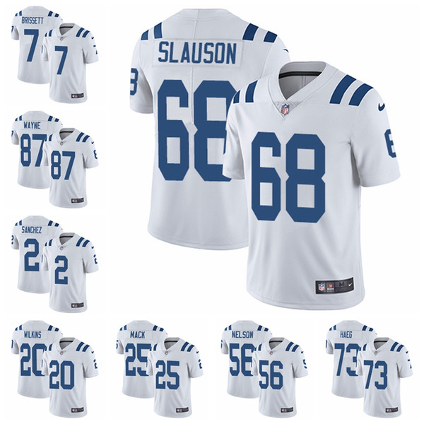 separation shoes 66d87 bbe6e 2018 Indianapolis Colts 12 Andrew Luck 13 T.Y. Hilton Jersey Mens 8 Marcus  Mariota 29 DeMarco Murray Titans Football Jerseys From Topjerseys02, $25.39  ...