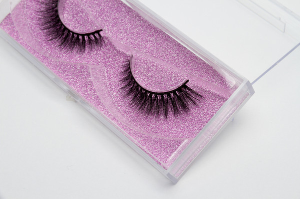 Seashine beauty 100% handmade 3d Mink eyelash wholesale product,Private lable 10 pairs as a bag,big eyes secret free shipping