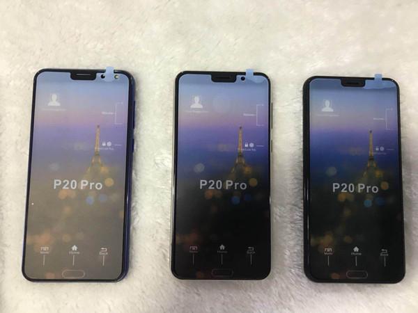 Goophone P20 Pro 5.5 inch 1g ram 4g rom 4g lte Unlocked Phone real 3G Smartphone Sealed Mobile Phone