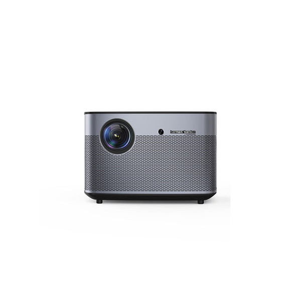 XGIMI H2 DLP Projektor 1080p Full HD Auslöser 3D 4K Videoprojektor Android TV Bluetooth Wifi Heimkino Bewegungskompensation