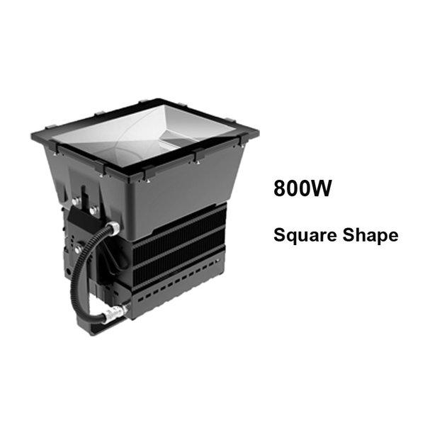 Quadrado 800W