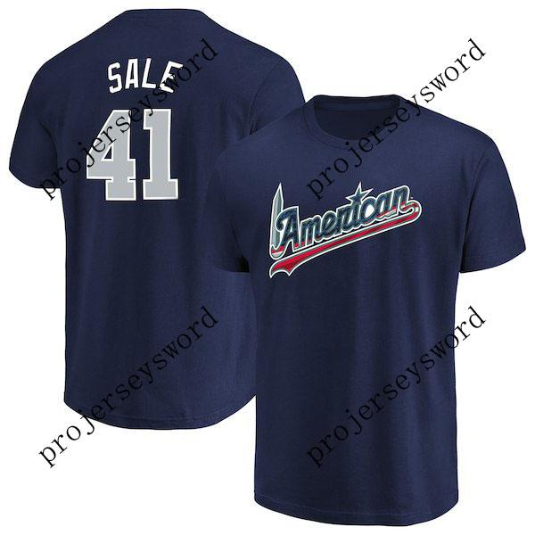 41 Chris Sale