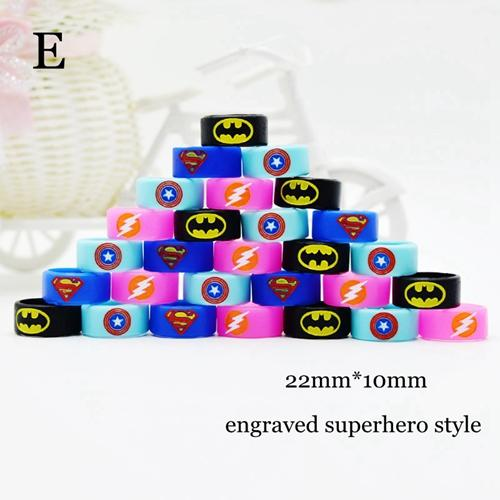 E Styles