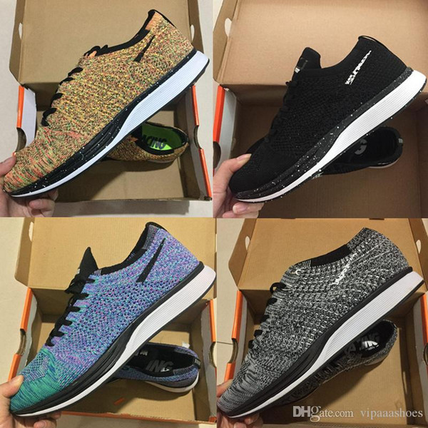 High quality Wholsale Running Shoes Designer Sneakers Best Luxury Shoes Top New Sports Shoe Mens Women Discount