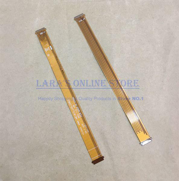 JEDX Original Main Board Motherboard Flex Cable for ASUS MeMO Pad 8 ME181 ME181C LCD Display Screen Connector FPC Flex Ribbon