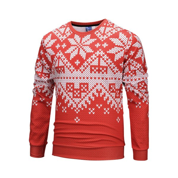 Ugly Christmas Sweater Design.2018 Raisevern Unisex Funny Print Ugly Christmas Sweater Crewneck Various Design From Youfanweistore 23 58 Dhgate Com
