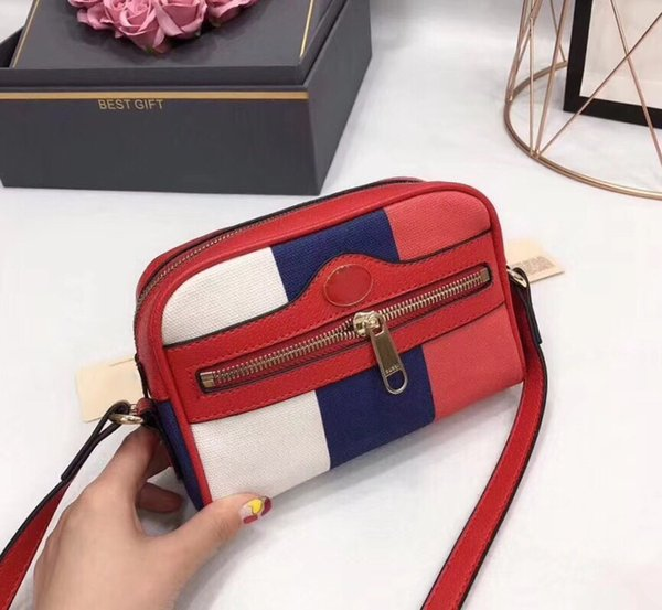 Parachute cloth+leather Designer Handbags high quality Luxury Handbags Famous Brands mens bag real Original genuine leather Shoulder Bags