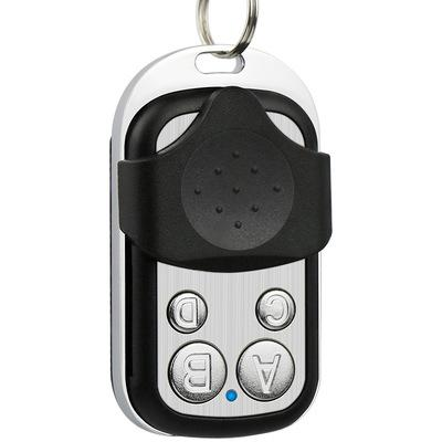 Remote Control RF Copy Code Grabber Cloning Electric Gate Duplicator Key Fob Learning Garage Door CAME Remote Control 433 remote control