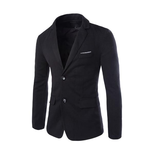 LEQEMAO Gentleman Vintage Freizeit England Stil Jacke Patchwork Brief Solide Party Hochzeit Interview Anzüge Jacke Plus Größe
