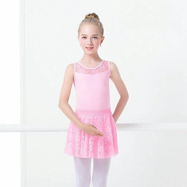 pink Leotards dress