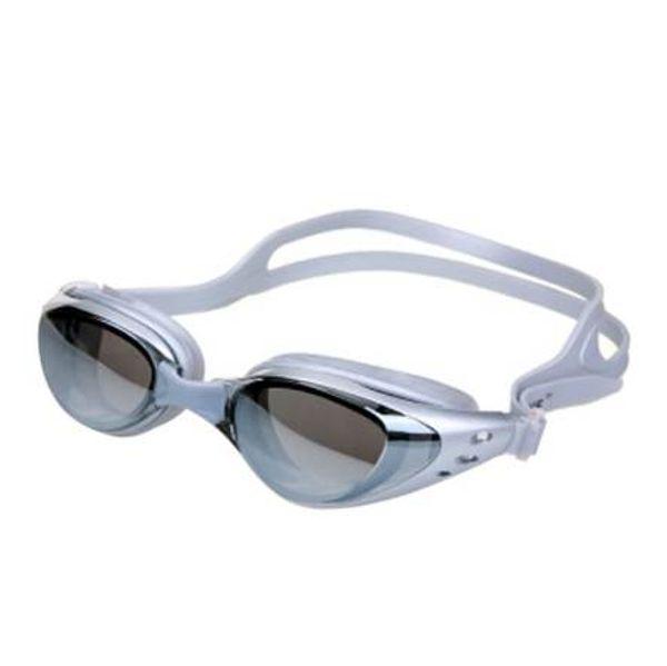 Anti-Fog Swim Glasses Adjustable UV Protection Children Adult Swimming Goggles Eyeglasses