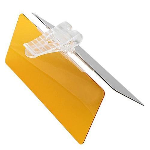 Parasole antiabbagliante per auto Parasole anti-abbagliamento UV per parasole HD Clear View