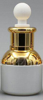 30ml altın top kauçuk ampul