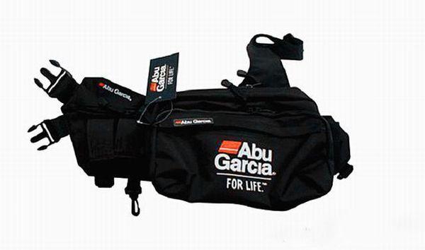 Hot ABU Garcia saco Da Cintura pacote de Cintura Lure Bolso Acessórios Sacos Mochila saco De Pesca de Alta qualidade