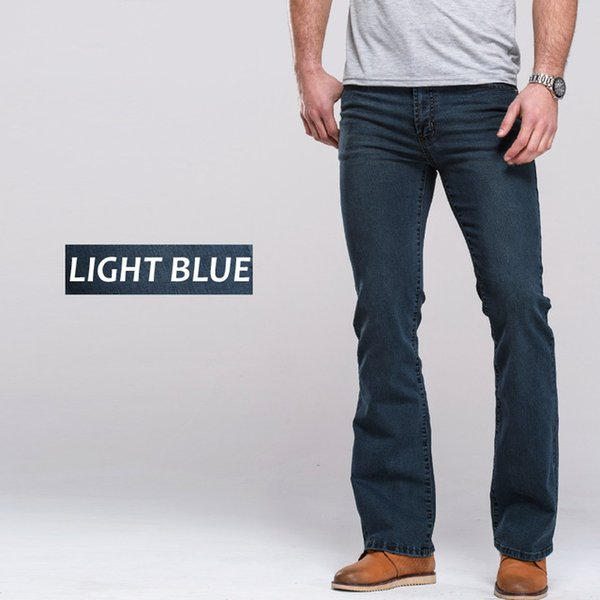 Stretch Light Blue