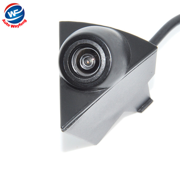 for VW GOLF /Bora /Jetta /Touareg/ Passat/ Lavida/ Polo /Tiguan/ EOS/ GTI Car Front Camera Car VW Logo Front view camera