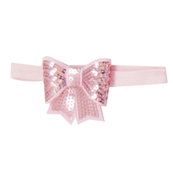 Newborn baby Headbands Elastic Hair Band Kids Girl Stripe Dot Headwear Print Floral Bow Hair Accessories Bow Knot Hairpin