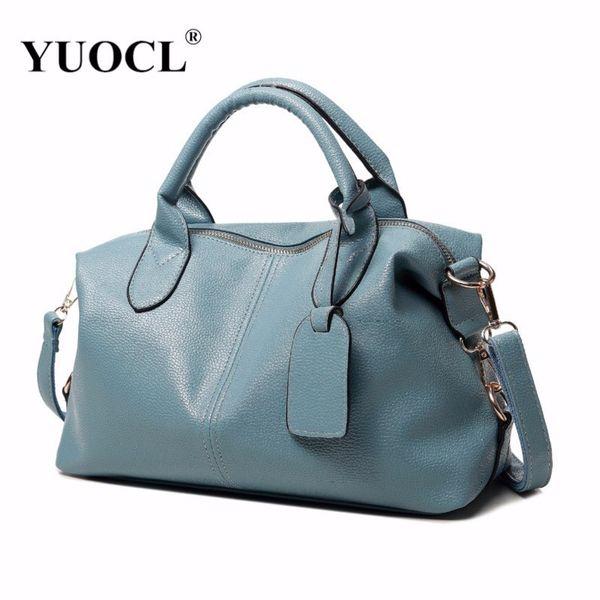 2018 crossbody bags for women leather handbags luxury handbags women bags designer Pillow Boston shoulder tote bag sac a main