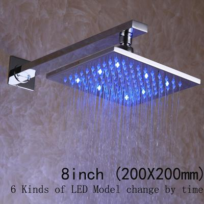 8 Inch 6 Kinds of LED Model