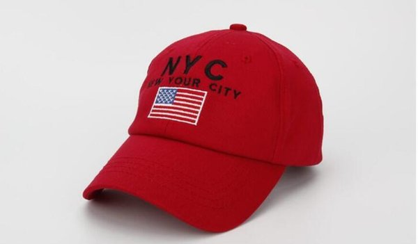vlone aape NYC & kanye west 2018 new hat men women hip hop embroidery baseball cap famous brand duck tongue hat best quality free shipping