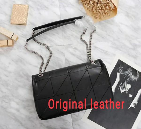 Livraison gratuite! New Style Classic Fashion Designer sacs femmes sac à main sac à bandoulière Sacs Lady Petites Chaînes Totes sacs à main sacs 26826