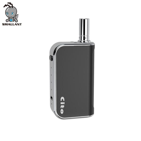 E-cigarette Vape Pen Battery kits starter kits Preheating Battery 400mAh vape tank 510 thread for ecig with free DHL