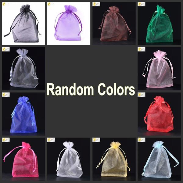 ألوان عشوائية 10PCS