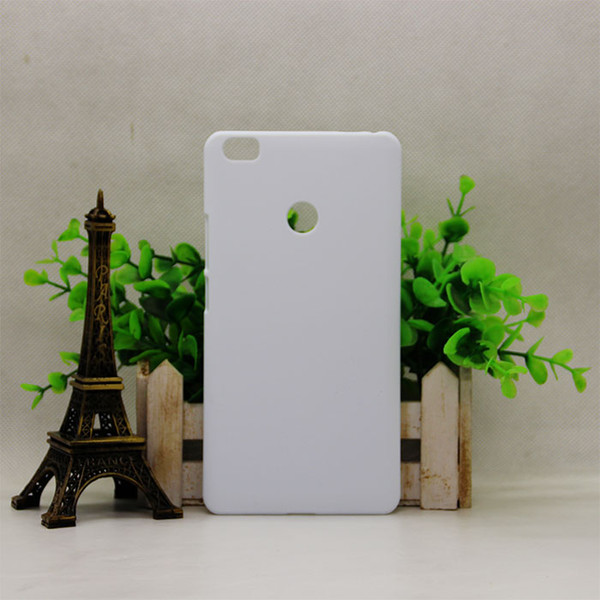 For Xiaomi MI MAX/MAX2/MIX/MIX2/M3 Sublimation 3D Phone Mobile Glossy Matte Case Heat press phone Cover