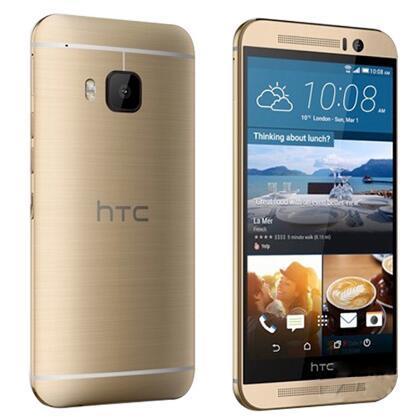 Original HTC ONE M9 Unlocked Mobile phone Octa-core 3GB RAM 32GB ROM 20MP Camera 3G&4G WIFI GPS m9 refurbished phone