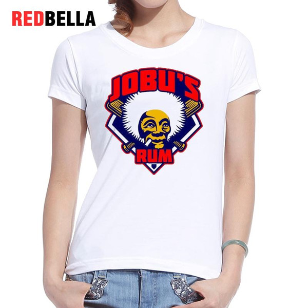 Women's Tee Redbella Tattoo T-shirt Women Movies Geek Funny Figure Cool Clothing Cute Casual Cotton Fashion Print Camiseta Mujer Tees Femme