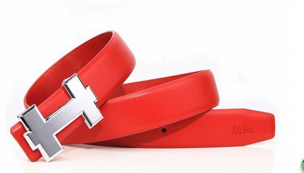 Gürtelschnalle Designer Gürtel Luxus Gürtel für Herren Marke Schnalle Gürtel Top Qualität Mode Herren Ledergürtel